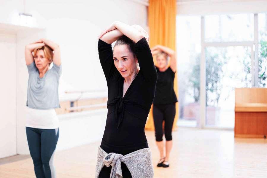 Ballettschule-Groenendyk-Jasmin-Eskandari-JazzDance