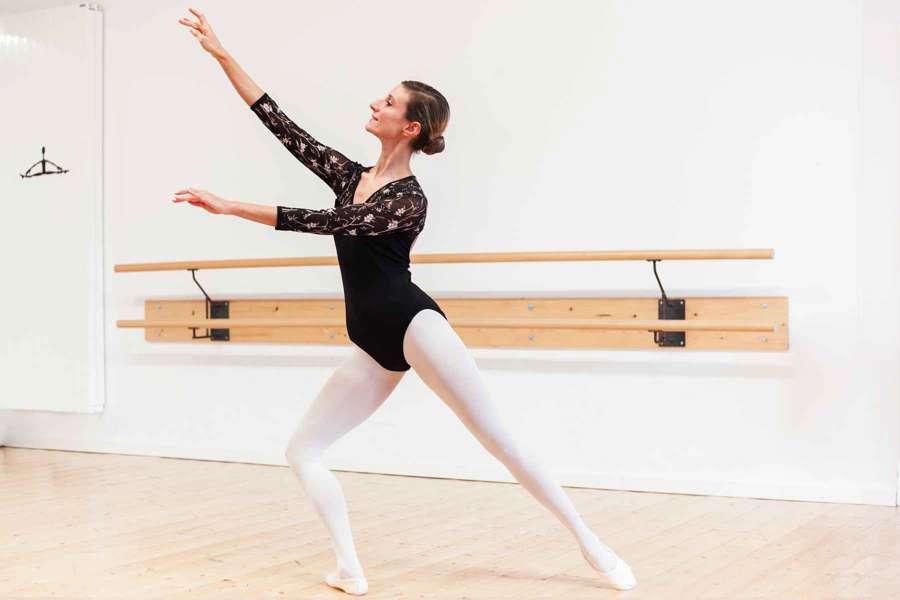 Ballettschule-Groenendyk-Selina-Koese